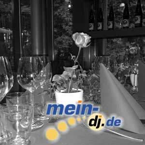 Als DJ im neuen Rathaus Hannover