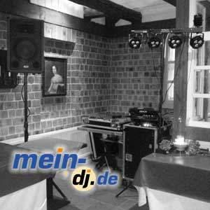 DJ Markus Krupke, Party DJ Service