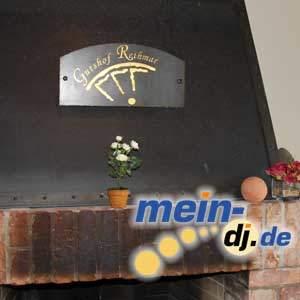 DJ Gutshof Rethmar, Sehnde