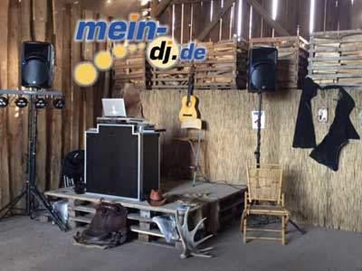 anlage dj markus country style, hildesheim