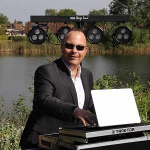 DJ Markus Krupke, Hannover