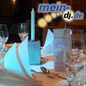 Als Hochzeit DJ in der Kupferschmiede bei Hildesheim